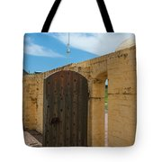 Bastion Tough Tote Bag