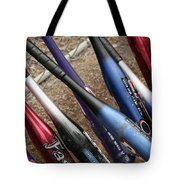 Bat Collection Tote Bag