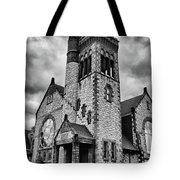 Batavia Baptist 2161 Tote Bag
