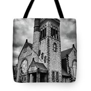 Batavia Baptist Church 2161 Tote Bag