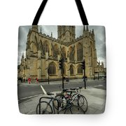 Bath Abbey 2.0 Tote Bag