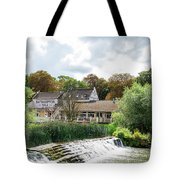 Bathampton Mill Tote Bag
