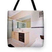 Bathroom And Bath Tote Bag