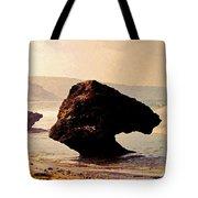 Bathsheba Rocks Tote Bag