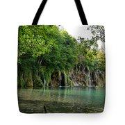 Batinovac Falls Tote Bag