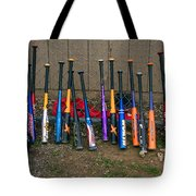 Batter's Choice Tote Bag