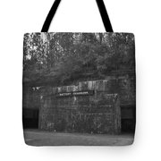 Battery Dearborn Tote Bag