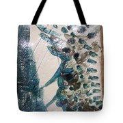 Battle - Tile Tote Bag