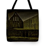 Battle Abbey Tote Bag