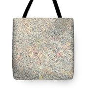 Battle Of Issus Tote Bag