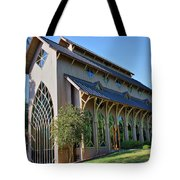 Baughman Meditation Center - Outside Tote Bag