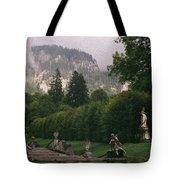 Bavaria Beauty Tote Bag