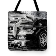 Bavarian Power Tote Bag