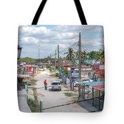 Bay Of Pigs Tote Bag