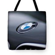 Bayerische Motoren Werke Tote Bag