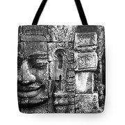 Bayon IIi Tote Bag