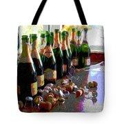 Bayou Babe's Bash Tote Bag