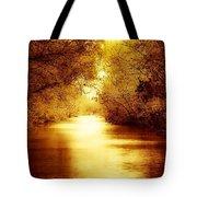 Bayou Heaven Tote Bag
