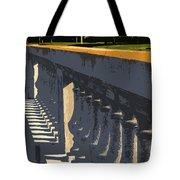 Bayshore Boulevard Tote Bag