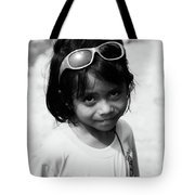Baywalk Gals Tote Bag