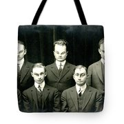 Bboard12 Tote Bag