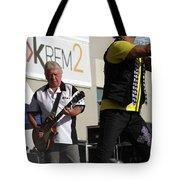 Bcspo2013 #9 Tote Bag