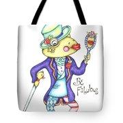 Be Fabulous Tote Bag