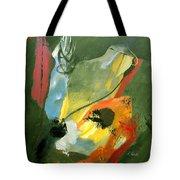 Be Faithful Tote Bag