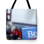 Be For Bern Tote Bag