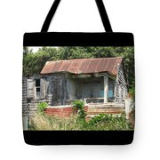 Be It Ever So Humble Tote Bag