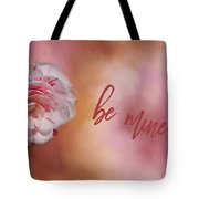 Will You Be Mine Tote Bag