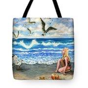 Beach Bliss Tote Bag