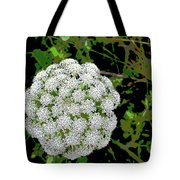 Beach Bloom Tote Bag