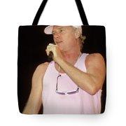 Beach Boys Mike Love Tote Bag