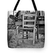 Beach Chair Tote Bag