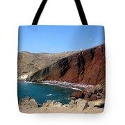 Beach Conclave  Tote Bag