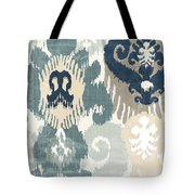Beach Curry IIi Tote Bag