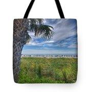 Beach Days Tote Bag