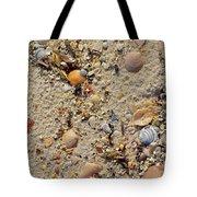 Beach Deposit Tote Bag