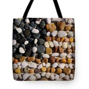 Beach Flag Tote Bag