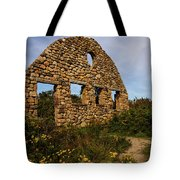 Beach Front Tote Bag