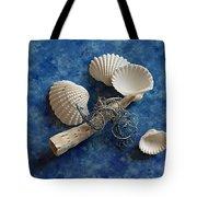 Beach Memories Tote Bag