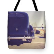 Beach Memories Tote Bag