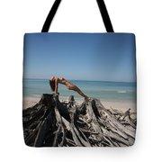 Beach Ngirl Tote Bag