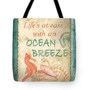 Beach Notes-jp3763 Tote Bag
