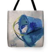 Beach Pail Pal Tote Bag