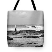 Beach Patrol Tote Bag