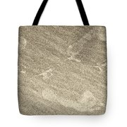 Beach Prints Tote Bag