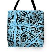 Beach Reeds Tote Bag