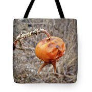 Beach Rose Hip - Rosa Rugosa Tote Bag